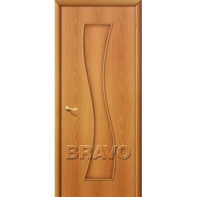 Дверь ламинированная BRAVO 11Г ДГ Л-12 Миланский орех