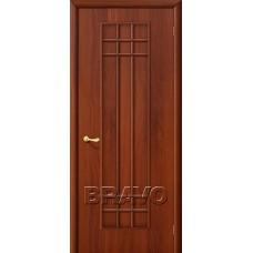 Дверь ламинированная BRAVO 16Г ДГ Л-11 Итальянский орех