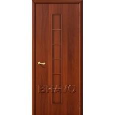 Дверь ламинированная BRAVO 2Г ДГ Л-11 Итальянский орех