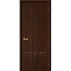 Дверь ламинированная BRAVO 2Г ДГ Л-13 Венге