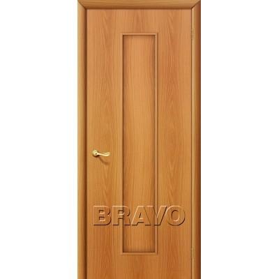 Дверь ламинированная BRAVO 20Г ДГ Л-12 Миланский орех