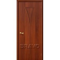 Дверь ламинированная BRAVO 3Г ДГ Л-11 Итальянский орех