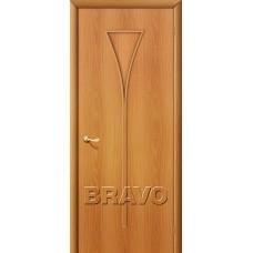 Дверь ламинированная BRAVO 3Г ДГ Л-12 Миланский орех