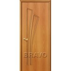 Дверь ламинированная BRAVO 4Г ДГ Л-12 Миланский орех