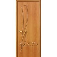 Дверь ламинированная BRAVO 8Г ДГ Л-12 Миланский орех