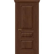 Дверь шпонированная BRAVO Сорренто ДГ Т-32 Виски