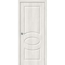 Дверь BRAVO Скинни-20 ДГ Casablanca