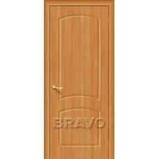 Дверь BRAVO Кэролл П-18 Миланский орех