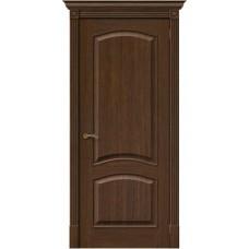 Дверь шпонированная BRAVO MR.WOOD Вуд Классик-32 ДГ Golden Oak