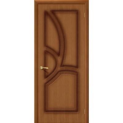 Дверь шпонированная BRAVO Греция ДГ Ф-11 Орех