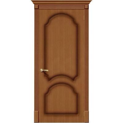 Дверь шпонированная BRAVO Соната ДГ Ф-11 Орех