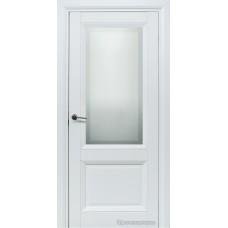 Дверь CPL Краснодеревщик AK024 Ноче Соренто со стеклом Твин