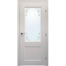 Дверь CPL Краснодеревщик 3324 ДО Белый