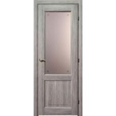 Дверь Sincrolam Краснодеревщик 6324 ДО  Дуб Пепельный