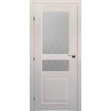 Дверь CPL Краснодеревщик 6334 ДО Белый
