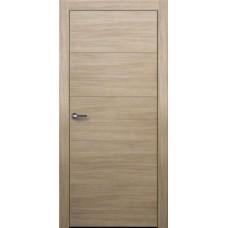 Дверь Sincrolam Краснодеревщик 700 ДГ Серо-зелёный