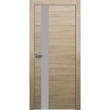 Дверь Sincrolam Краснодеревщик 701 ДО Серо-зелёный