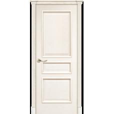 Дверь шпонированная La Porte 300.1 ДГ Ясень карамель