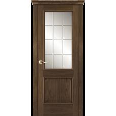 Дверь шпонированная La Porte 300.3 ДО Миндаль
