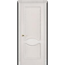 Дверь шпонированная La Porte 300.7 ДГ Бланко
