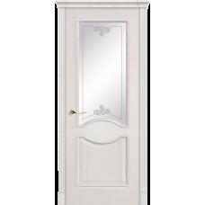 Дверь шпонированная La Porte 300.7 ДО Бланко