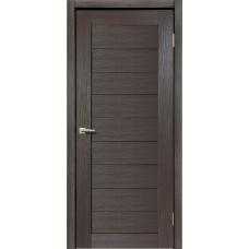 Дверь экошпон La Porte 634 Венге