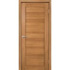 Дверь экошпон La Porte 634 Карамель