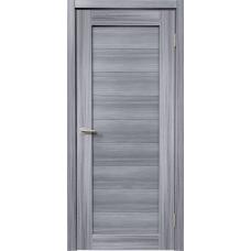 Дверь экошпон La Porte 634 Сандал серый