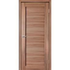 Дверь экошпон La Porte 634 Шимо темный