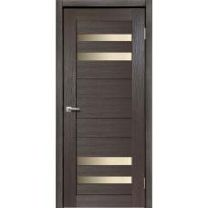 Дверь экошпон La Porte 636 Венге