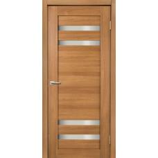 Дверь экошпон La Porte 636 Карамель