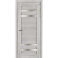 Дверь экошпон La Porte 636 Сандал белый