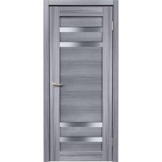 Дверь экошпон La Porte 636 Сандал серый
