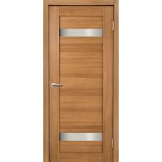 Дверь экошпон La Porte 638 Карамель