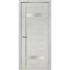 Дверь экошпон La Porte 638 Сандал белый