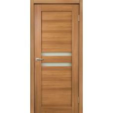 Дверь экошпон La Porte 642 Карамель