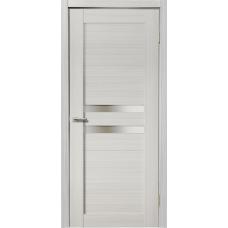 Дверь экошпон La Porte 642 Сандал белый