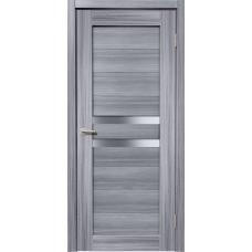 Дверь экошпон La Porte 642 Сандал серый