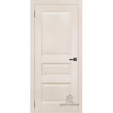 Дверь RegiDoors Аликанте 2 ДГ Слоновая кость RAL 9001