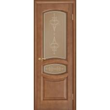 Дверь RegiDoors Анастасия ДО Темный анегри