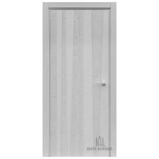 Дверь RegiDoors Trend Chiaro Patina Argento RAL 9003