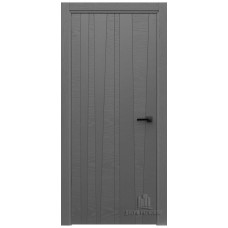 Дверь RegiDoors Trend Grigio RAL 7015