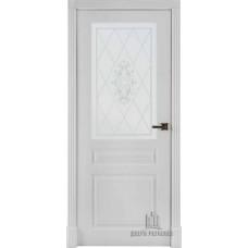 Дверь RegiDoors Турин ДО Эмаль Белая