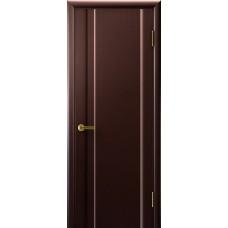 Ульяновская дверь RegiDoors Техно 1 ДГ Венге