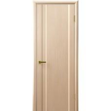 Ульяновская дверь RegiDoors Техно 1 ДГ Беленый дуб