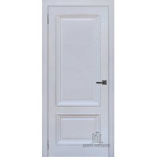 Дверь шпонированная RegiDoors Неаполь 1 ДГ RAL 7047