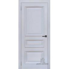 Дверь шпонированная RegiDoors Неаполь 2 ДГ RAL 7047