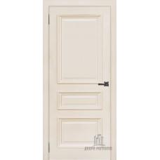 Дверь шпонированная RegiDoors Неаполь 2 ДГ RAL 9001