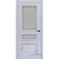 Дверь шпонированная RegiDoors Неаполь 2 ДО RAL 7047