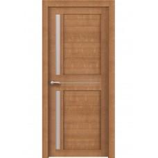 Дверь Uberture 2121 Орех вельвет
